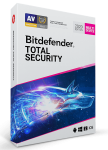 Bitdefender Internet Security 1PC – 1 Year