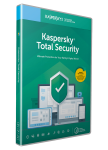 Kaspersky Internet Security 3 Users – 1 Year