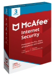 McAfee Total Protection 5 Devices – 1 Year