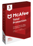 McAfee Internet Security 1 Device – 1 Year