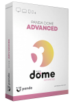 Panda DOME Complete 10 Devices – 1 Year