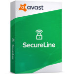 Avast Security Pro for Mac 1 Mac – 1 Year