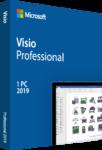 Project Standard 2019 Lifetime – 1 PC