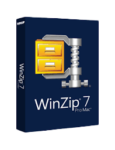 WinZip Mac Edition 7