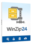 WinZip System Utilities Suite – 1 PC