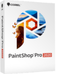 PaintShop Pro 2020 ULTIMATE Lifetime – 1 PC