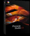 Pinnacle Studio 23 Plus Lifetime – 1 PC