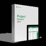 Visio Professional 2019 Lifetime – 1 PC
