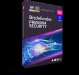 BullGuard Premium Protection 3 Users – 1 Year