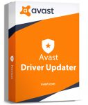 Avast Driver Updater 1 User – 1 Year